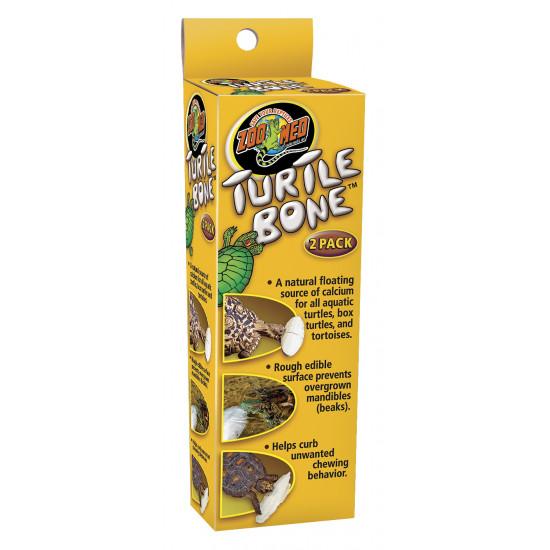 Os seich turtle bone tb1e de Zoomed - Accessoires reptiles dans Complement nutritionnels reptiles