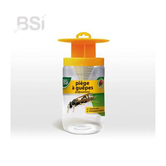 Piege guepes professionnel reutil de BSI -Bio service international - traiements des plantes dans Insectes volants et rampants
