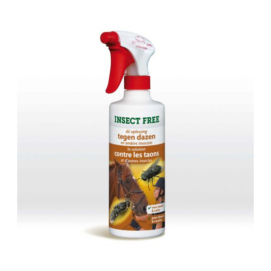 Insect free 500ml