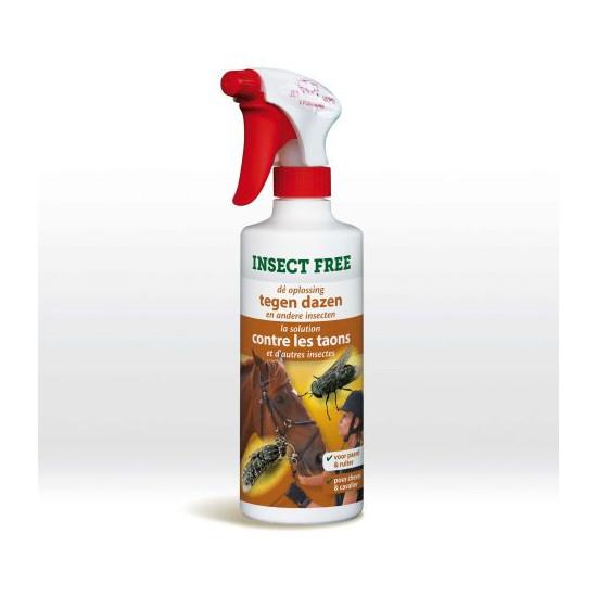 Insect free 500ml de BSI -Bio service international - traitement pour plantes dans Insectes volants et rampants