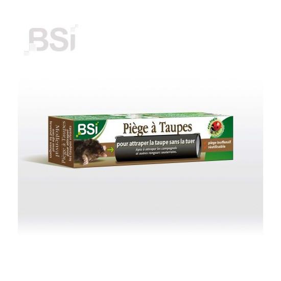 Piege a taupe tube de BSI -Bio service international - traitement pour plantes dans Taupe