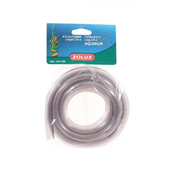 Tuyau filtre 9/12 2.5m de Zolux - Produit pour animaux dans Accessoires pour aquariums