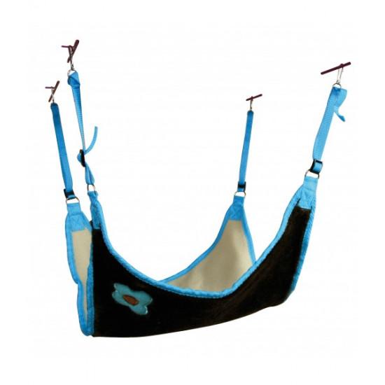 Lit paradise hammock s.babies de Zolux - Produit pour animaux dans Accessoires pour rongeurs