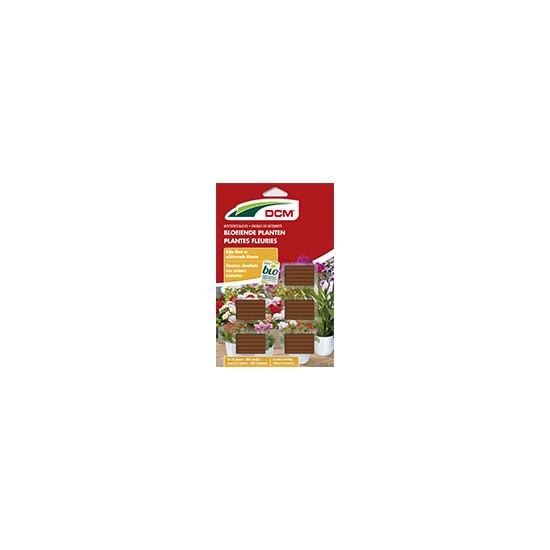 Engrais baton plante fleurie x25 de DCM - Engrais et terreaux dans Granule