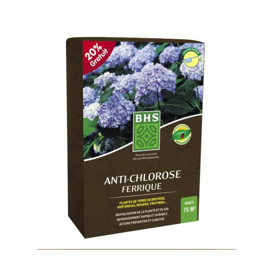 correcteur chlorose ferrique 1kg de bhs pas cher livr de. Black Bedroom Furniture Sets. Home Design Ideas