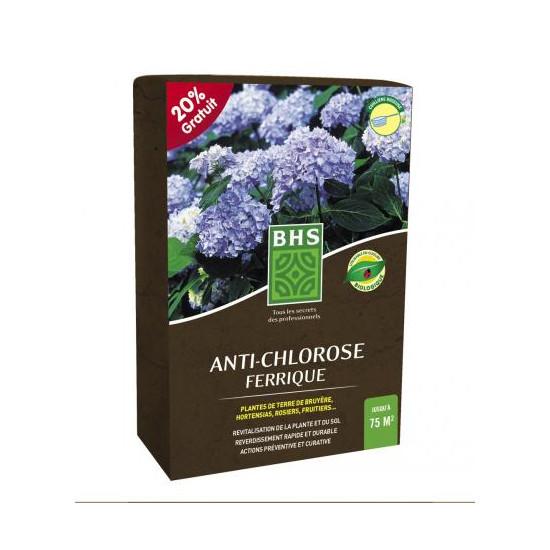 Correcteur chlorose ferrique 1kg de BHS - Produit pour les plantes dans Autre Traitement