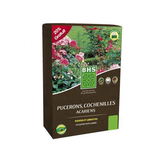 Spasis pucerons cochenilles acariens 280 ml pour de BHS - Produit pour les plantes dans Insecticide