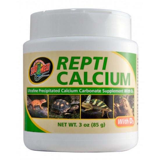 Miner reptical d3 85g a343e de Zoomed - Accessoires reptiles dans Complement nutritionnels reptiles