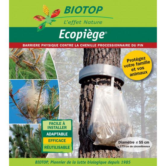 Ecopiege chenille procession d55cm de Biotop - Traitement bio, insectes pour plantes dans Phéromone et nématode
