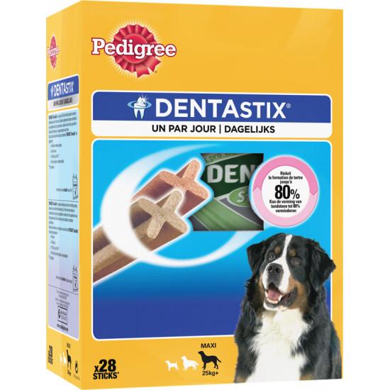 Pedigree dentastix l 28sticks 1080g de Pedigree - Pâtée et croquette pour chiens dans Friandises pour chiens