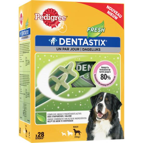Pedigree dentastix fresh gm x28 de Pedigree - Pâtée et croquette pour chiens dans Friandises pour chiens