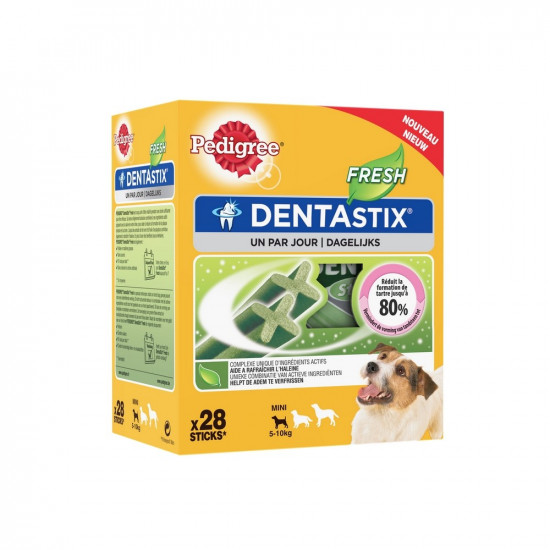 Dentastix  fresh sml 7pc