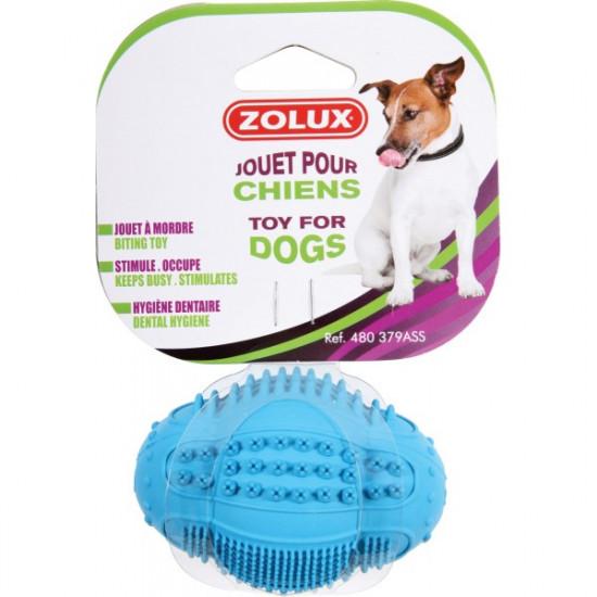 Jouet dental balle 6cm de Zolux - Produit pour animaux dans Jouets pour chiens