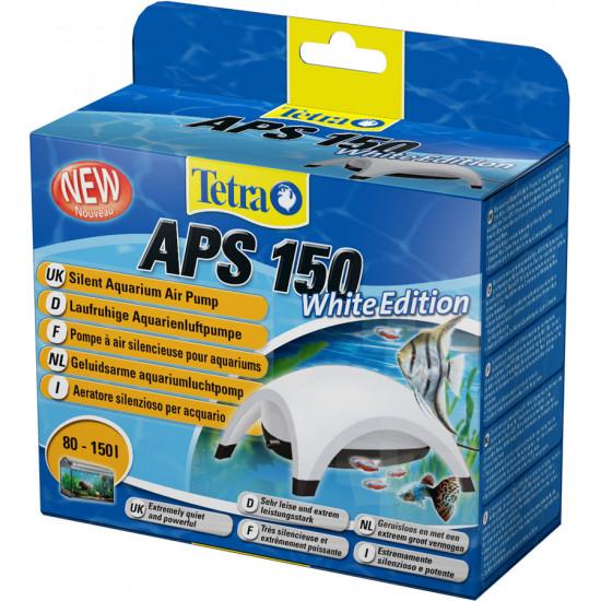 Pompe air tetratec aps150 blanche de Zolux - Produit pour animaux dans Pompe à air pour aquariums