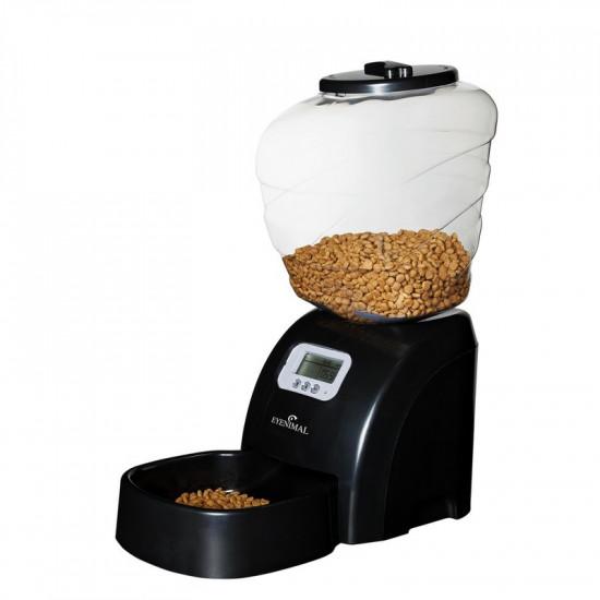 Distrib auto pet feeder croquettes de Numaxes - dressage et anti aboiement pour chien dans Gamelles et distributeurs pour chiens