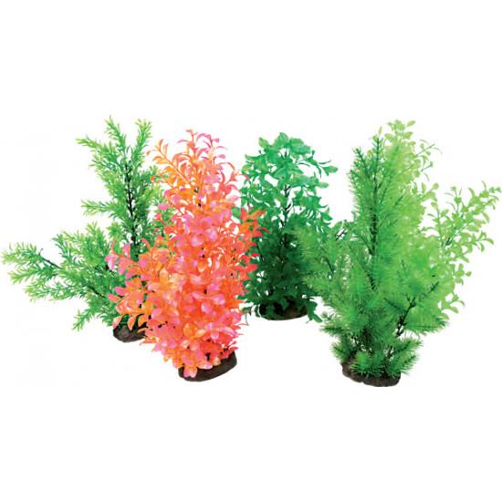 Aeroplant dif. vert xl panache de Zolux - Produit pour animaux dans Plantes