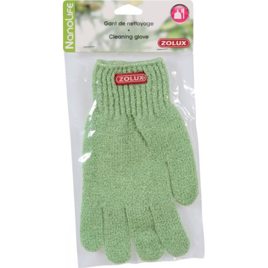 Gant de nettoyage de Zolux - Produit pour animaux dans Accessoires d'entretien pour aquariums