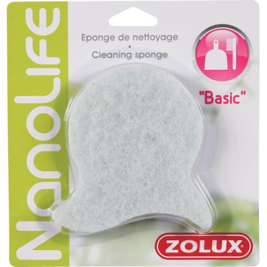 Eponge de nettoyage basic de Zolux - Produit pour animaux dans Accessoires d'entretien pour aquariums