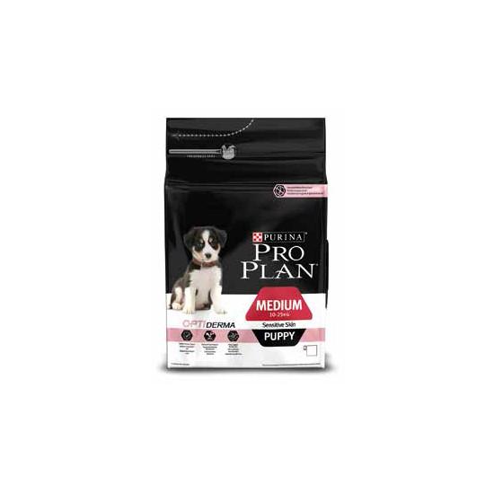 Proplan med puppy skin 3kg de Proplan - croquette chien et chat dans Proplan pour chiens