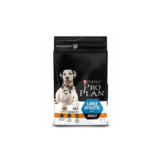 Pp large puppy athletic 12kg