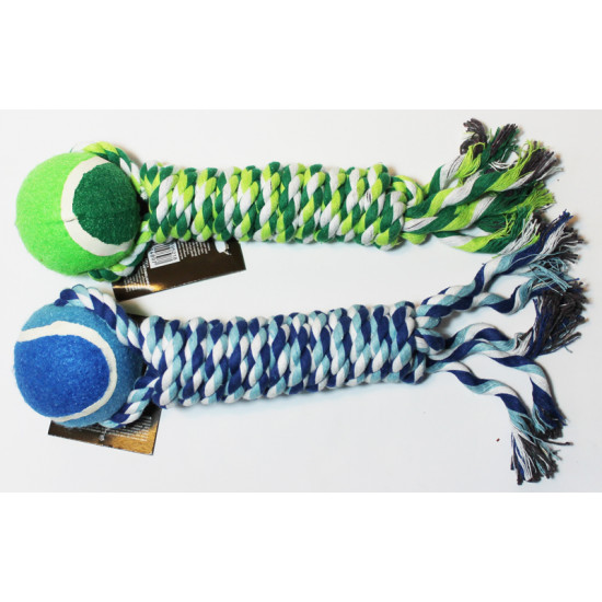 Jouet corde/ballon  156gr