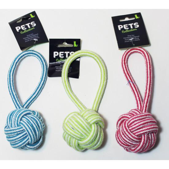 Corde pour chien small