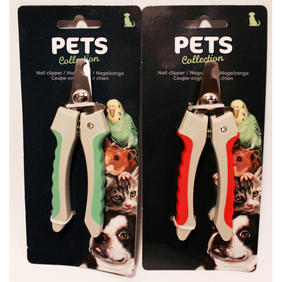 Coupe-ongles pour chien