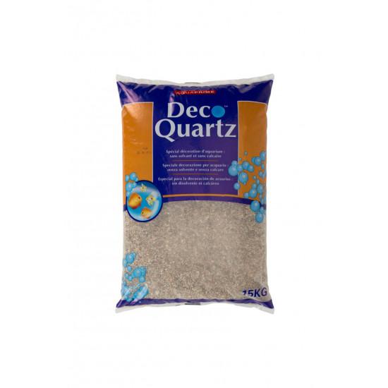Deco quartz riviere no10 15kg de Agrobiothers - Produits pour animaux dans Sable pour aquariums