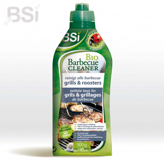Bio barbecue cleaner 900g