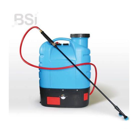 Pulverisateur s/batterie 15l de BSI -Bio service international - traitement pour plantes dans Pulvérisateur