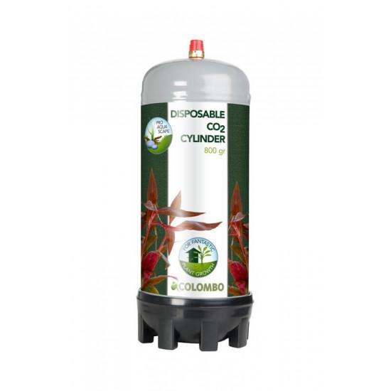 Co2 advance recharge 800 grammes de Colombo - Produit pour aquariums dans Soin des plantes