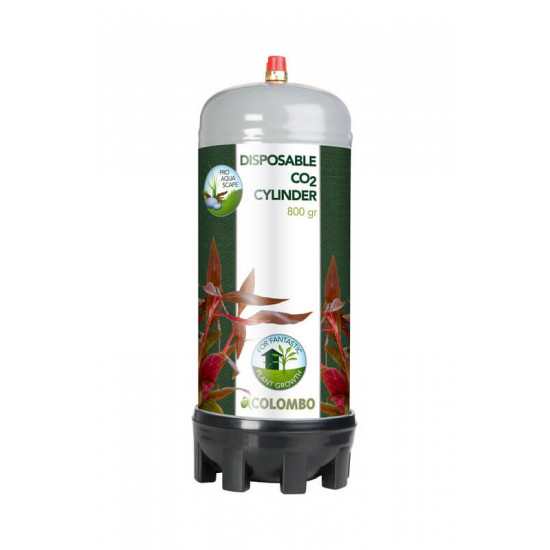 Co2 advance recharge 800 grammes