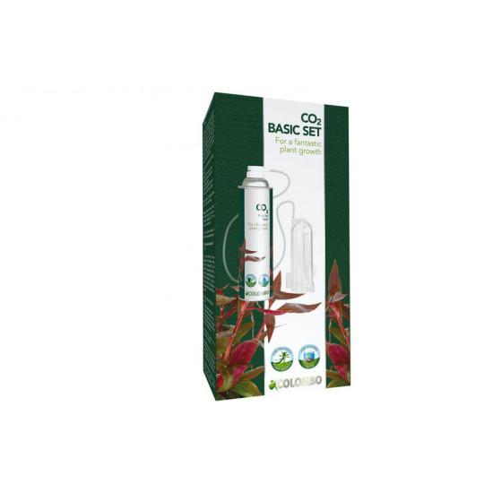 Co2 kit basic de Colombo - Produit pour aquariums dans Soin des plantes