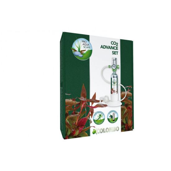 Co2 kit advance 95 gr de Colombo - Produit pour aquariums dans Soin des plantes