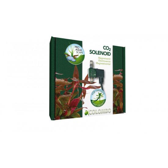 Co2 advance vanne electrique de Colombo - Produit pour aquariums dans Soin des plantes