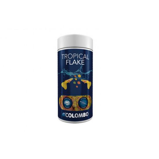 /flocons p.tropical 250 ml de Colombo - Produit pour aquariums dans Poissons tropicaux