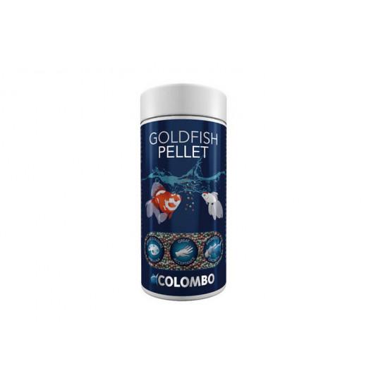 Granules p.eau froide 250 ml de Colombo - Produit pour aquariums dans Poissons rouges