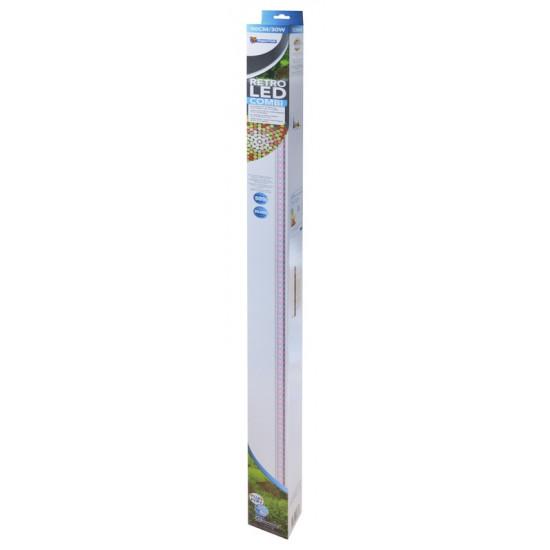 Retroled combi t8&jt5 90cm/30w de Superfish - Aquadistri - accessoires pour aquarium et bassin dans Lumiere pour aquariums