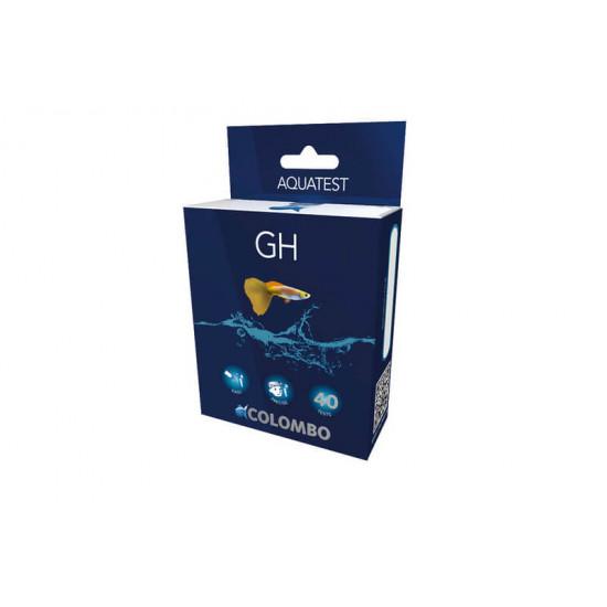Aqua gh test de Colombo - Produit pour aquariums dans Test de l'eau
