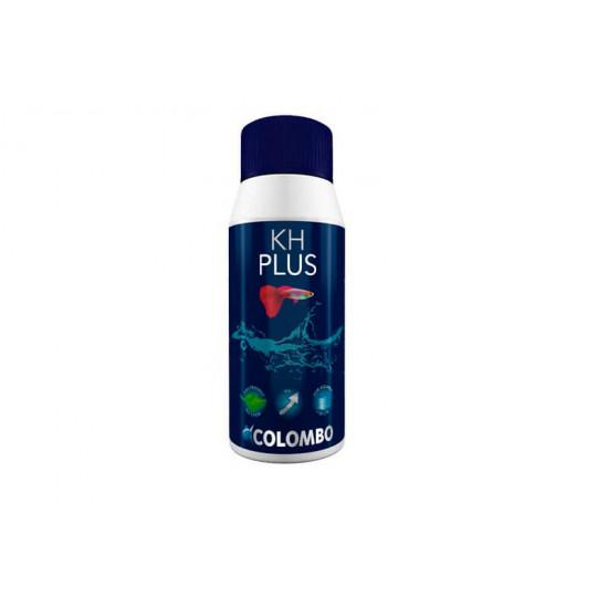 Kh plus 100 ml de Colombo - Produit pour aquariums dans Equilibre de l'eau