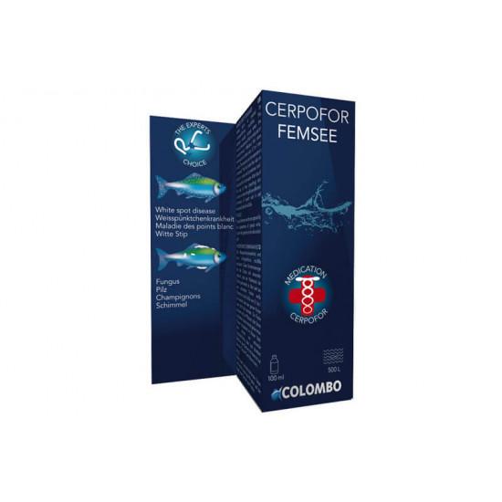 Femsee 100 ml / 500 ltr de Colombo - Produit pour aquariums dans Maladie