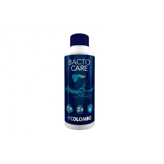Bacto care 250ml de colombo produit pour aquariums pas for Produit pour aquarium