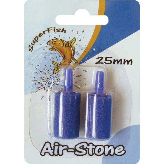 Diffuseur cylindre 2 pc de Superfish - Aquadistri - accessoires pour aquarium et bassin dans Pompe à air pour aquariums