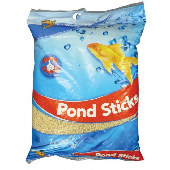 Sticks sac 15 litres