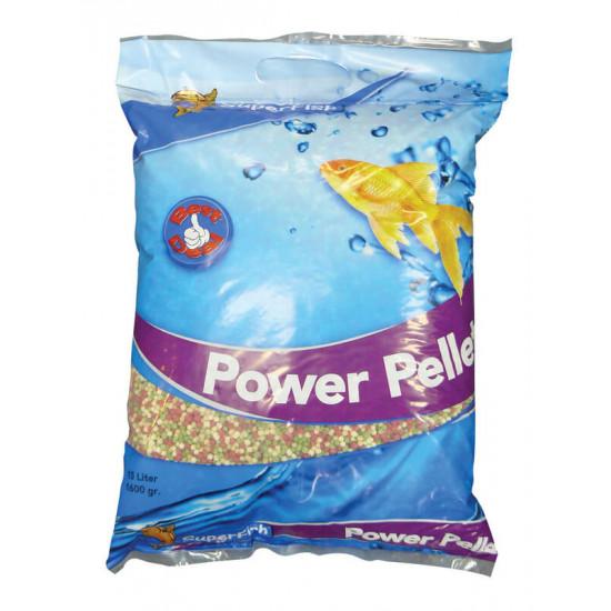 Power granule sac 15 litres