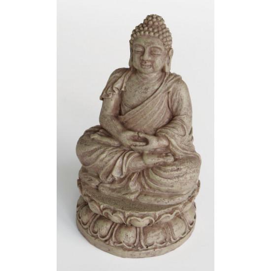 Deco zen buddha de Superfish - Aquadistri - accessoires pour aquarium et bassin dans Décoration