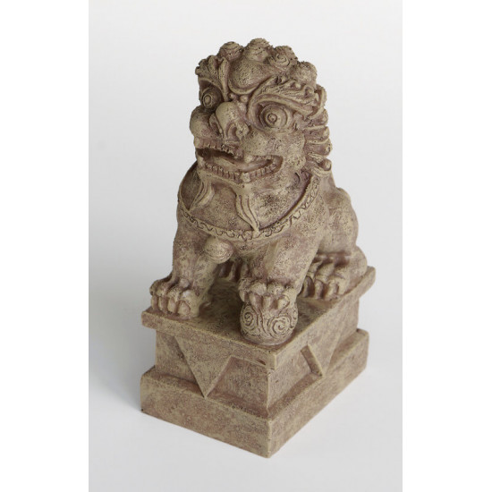 Deco zen foo dog