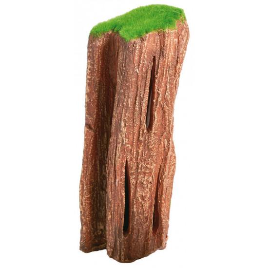 Deco fossil wood l