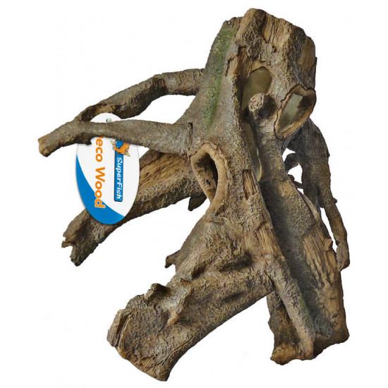 Racine standing root l de Superfish - Aquadistri - accessoires pour aquarium et bassin dans Décoration
