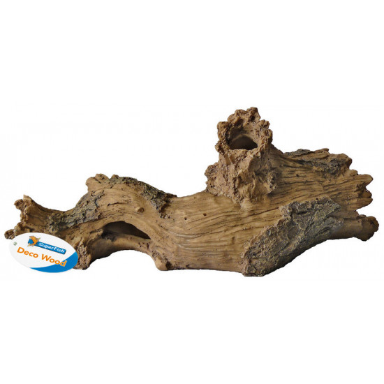 Racine log wood l